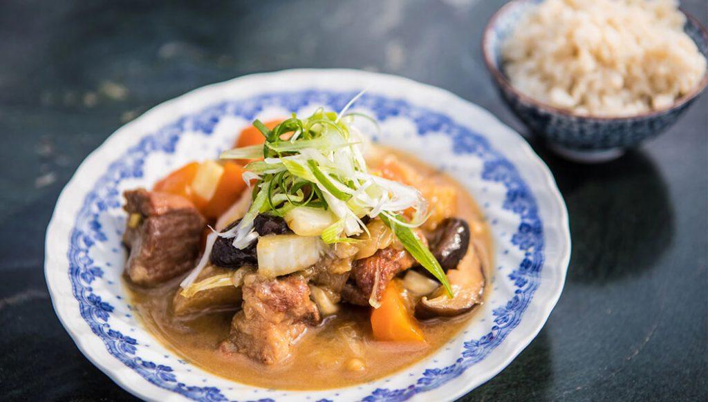 10 Popular nourishments and nourishment at Japanese celebrations
