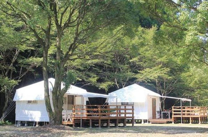 8 Outdoors In Kyushu This Could Be The Decision