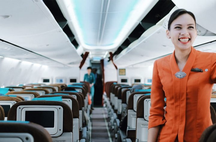 6 Sharing Lodge Team for Airplane Travelers